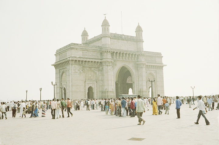 India / Asia