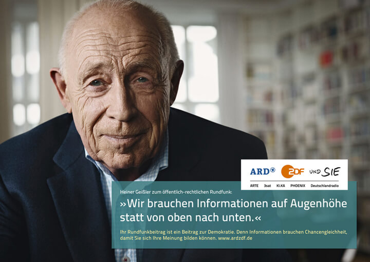 ARD & ZDF