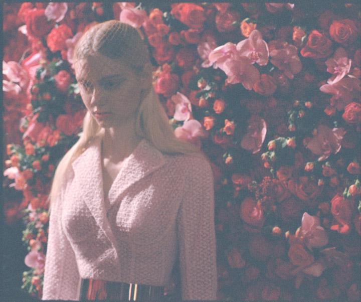 Dior Haute Couture Winter 2012