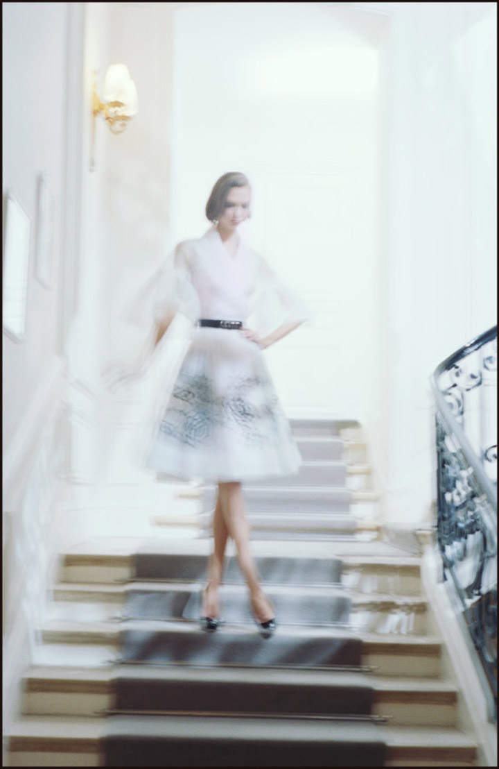 Dior Haute Couture Summer 2012