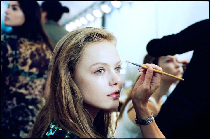 Dior Haute Couture Winter 2010