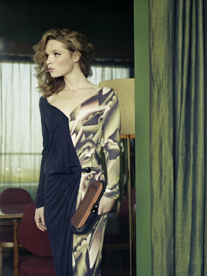 Karoline Herfurth – Louis Vuitton Special – GRAZIA
