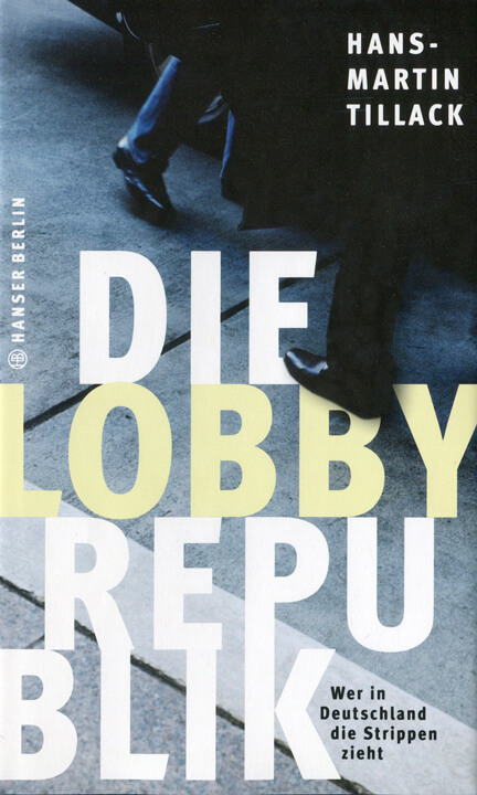 Die Lobby Republik